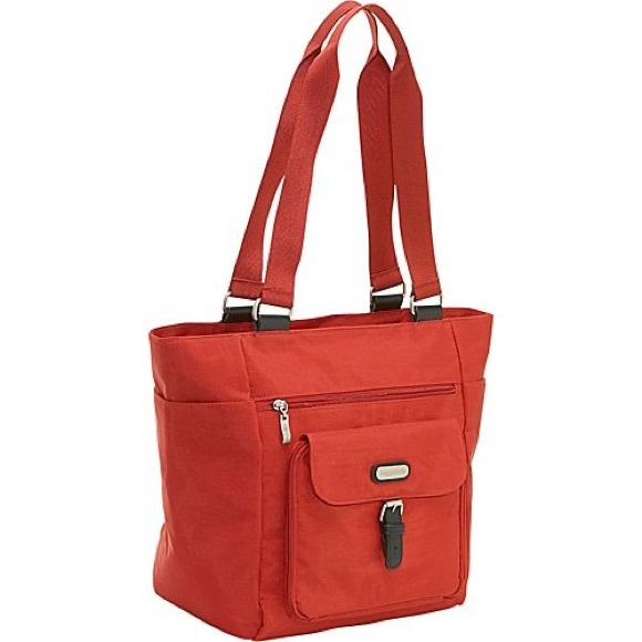 Baggallini Handbags - Baggallini Town Tote Carry-On